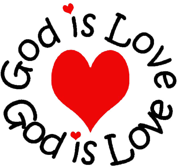 clipart god loves you - photo #9